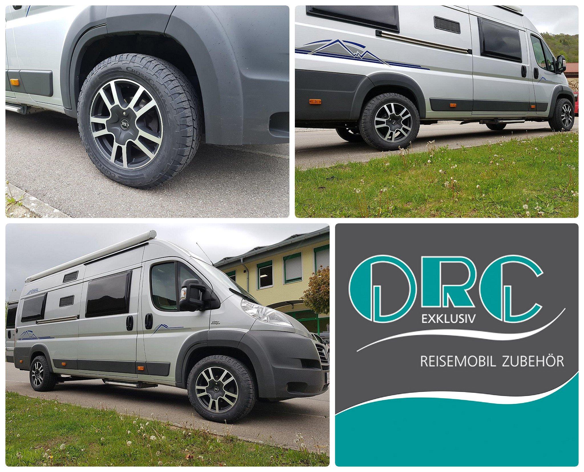 Roadcruiser mit ORC All Terrain Paket – ORC Exklusiv GmbH